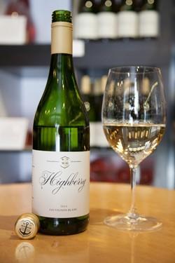 Jabulani Ntshangase, South Africa's Wine Pioneer
