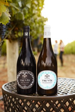 McBride Sisters Create Wine for the New World