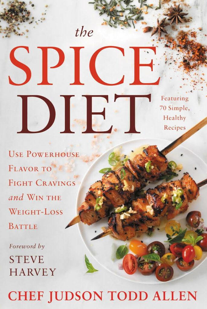 The Spice Diet
