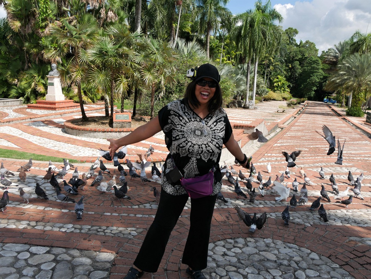 Dine, Dance and Discovery in Santo Domingo