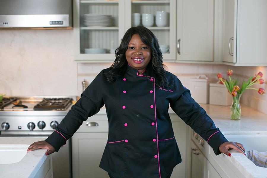 5 Black Female Food Entrepreneurs Creating Their Own Lane
