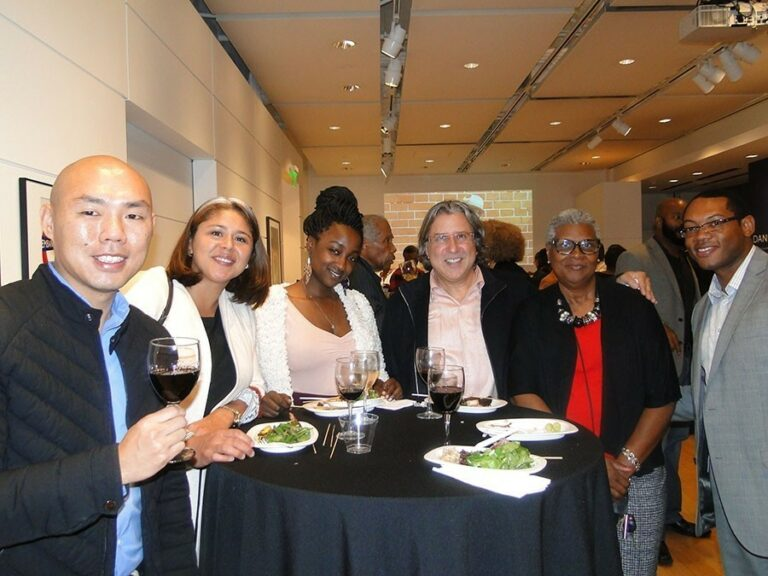 Food and Wine Small Business Owners Get Inspired at Cuisine Noir's Behind the Business Conference