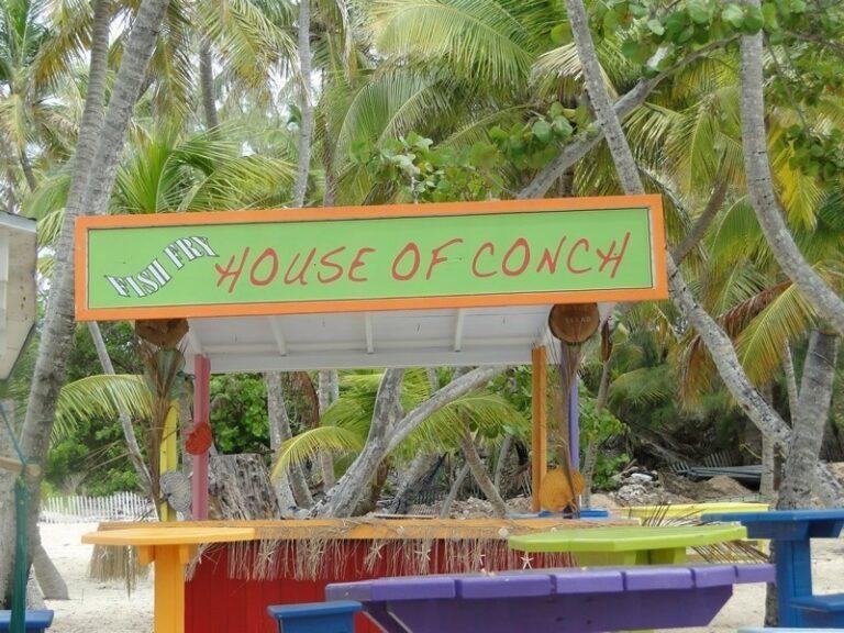 The Bahamas: A Notable Caribbean Culinary Star