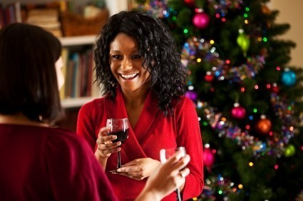 Etiquette for Holiday Parties