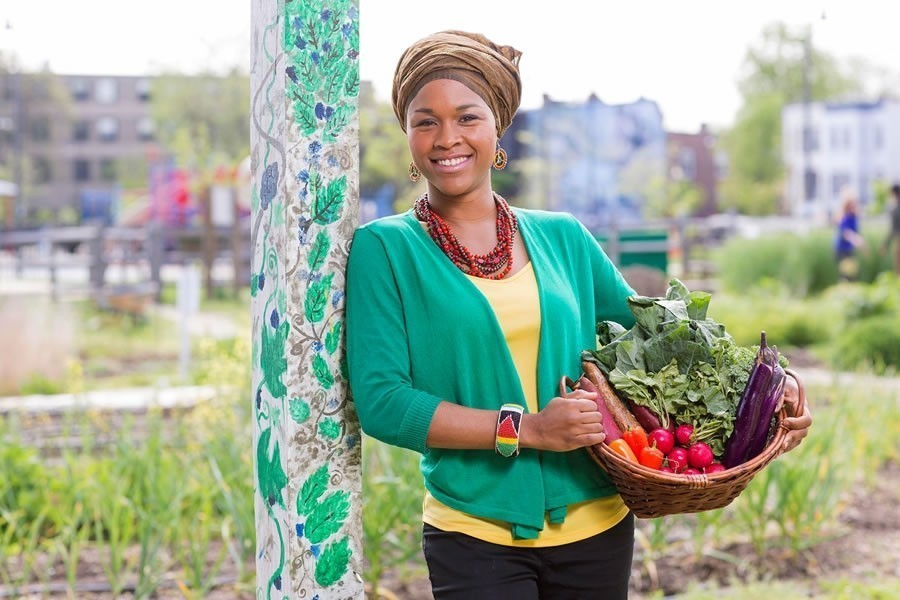 Healing and Transformation with NativSol Kitchen's Tambra Raye Stevenson
