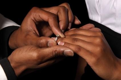 Wedding Proposal Etiquette