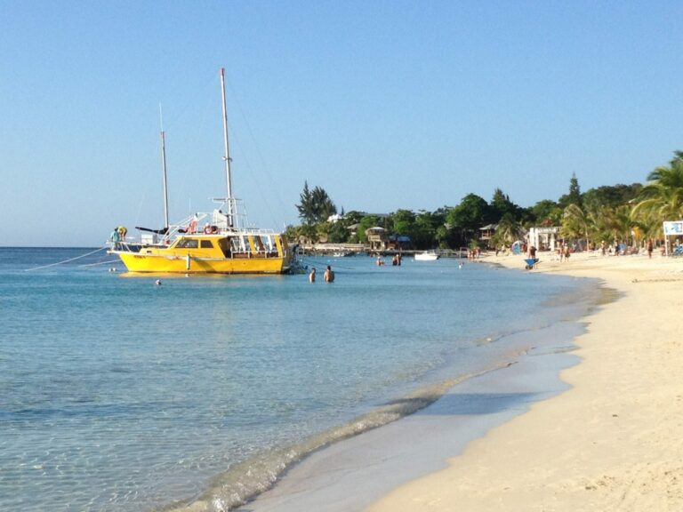 Roatan: Gateway to Adventures in the Caribbean