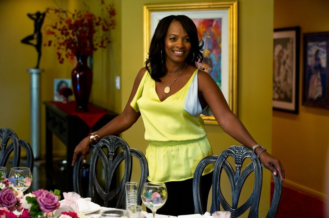 Vanessa Bell Calloway: In the Company of Friends