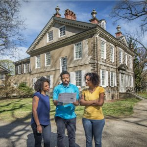 Historic Philadelphia's African American Experience is More Moving Than Ever