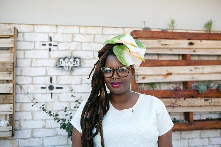 South Africa's Pop-Up Rock Star, Khanya Mzongwana