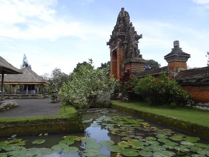 Eat, Pray, Spa in Bali: How to Heal Your Mind, Body and Soul on a Budget