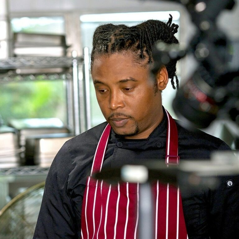 This Caribbean Chef is Creating a New Spin on West Indian Fare