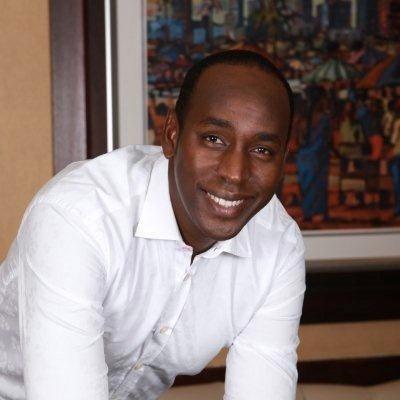 Following Adventure with Kenyan-Born Hotelier John Aritho