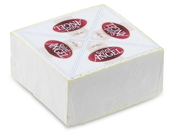 Fromager d'Affinois Cheeses