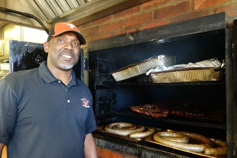 San Diego's Soul Food Scene Finds the Right Climate