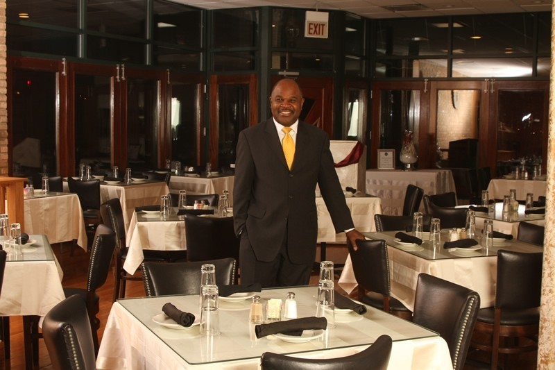Norman's Bistro: An International-Inspired Dining Experience