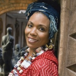 Dee Dee Bridgewater: A Diva on Stage and in the Kitchen