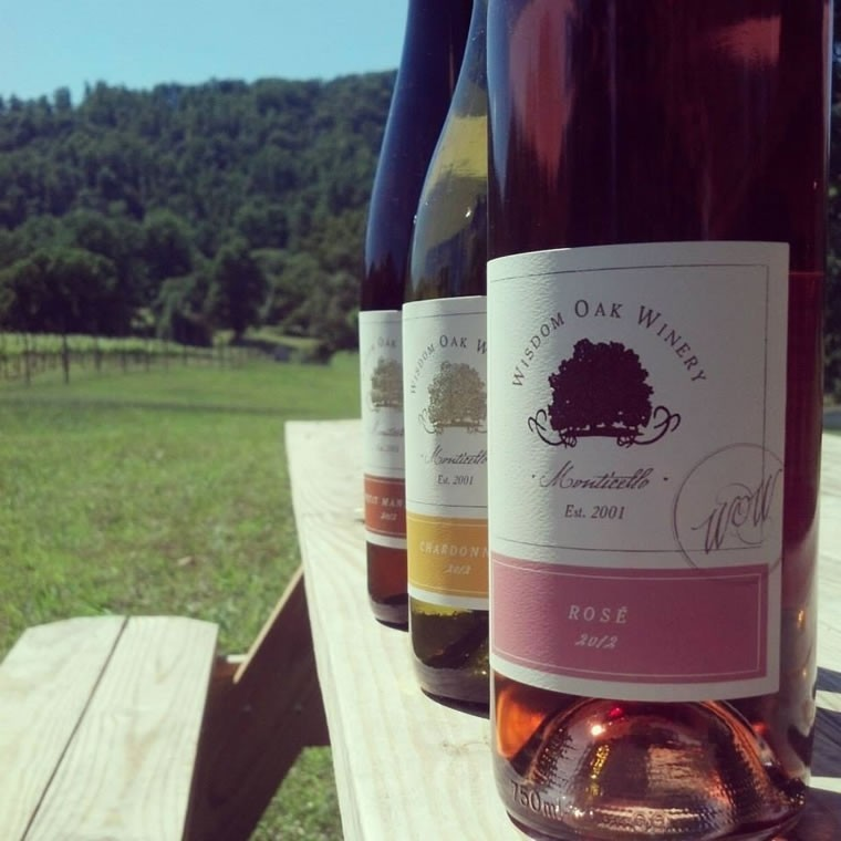 Wisdom Oak Winery: Blending Visions from the Past and Present