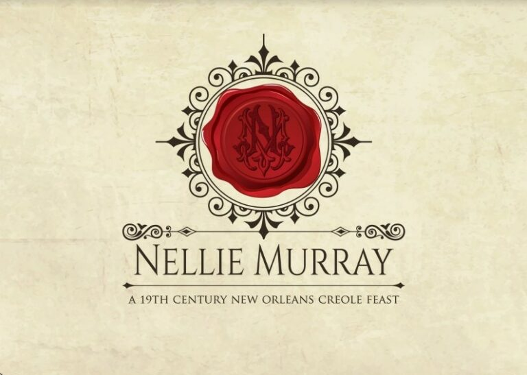 The Legacy New Orleans' Most Sought After Caterer Nellie Murray Honored During Feast
