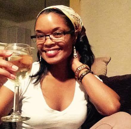 Ebony Flake