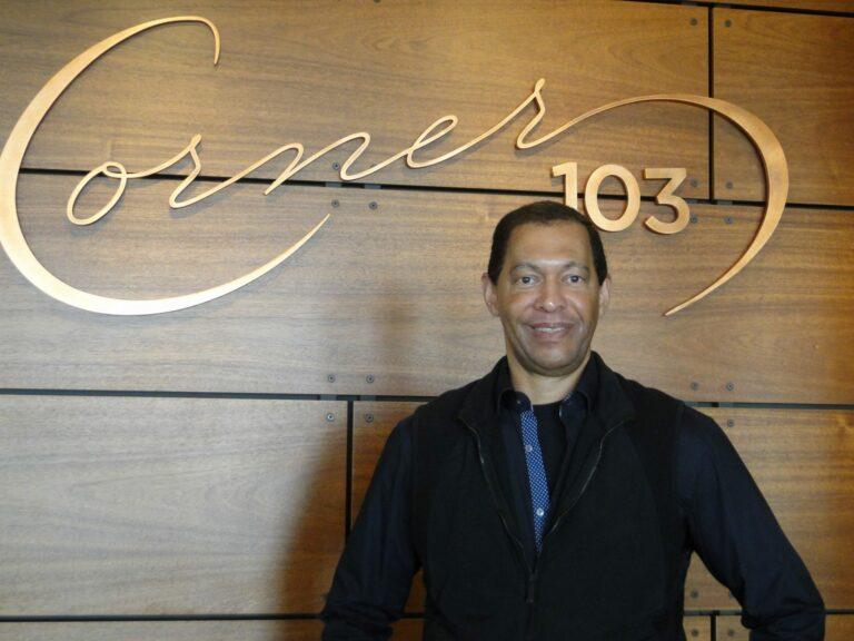 Sonoma's Corner 103 Creates a New Wine Tasting Room Experience