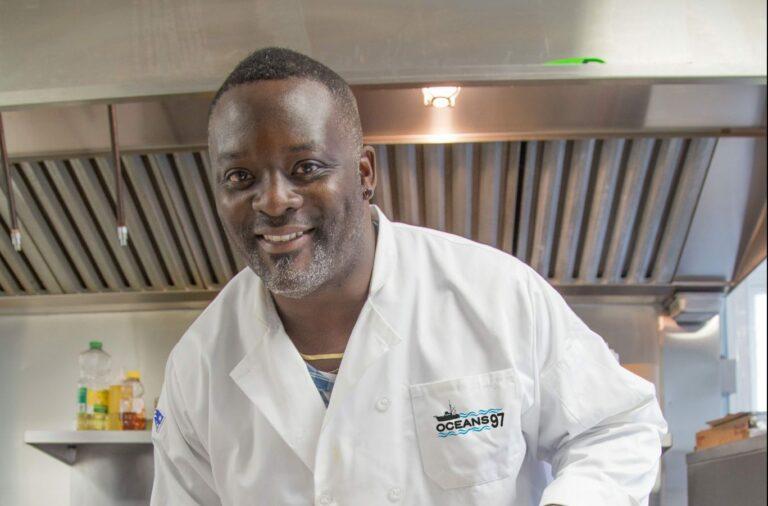 Jarvis Green, Founder of Ocean 97