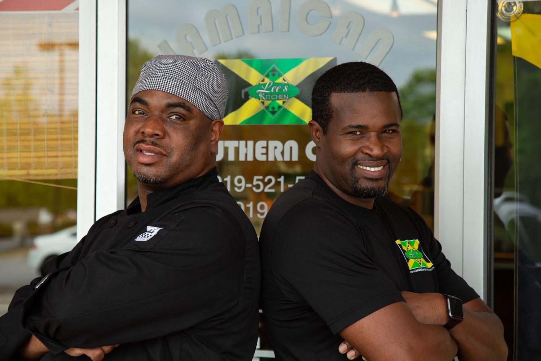 Lee S Kitchen A Jamaican Comfort Combo We Can Get Behind Cuisine Noir Magazine