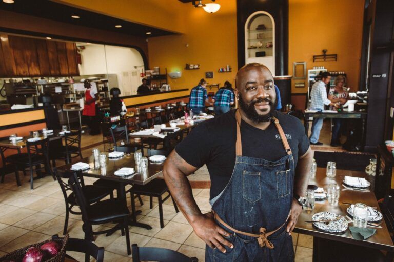 Kenny Gilbert Brings Food Hall Concept to Jacksonville Beach