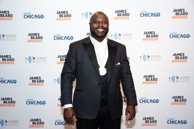 James Beard 2018 Medals Make History: Recipe for Real Change?