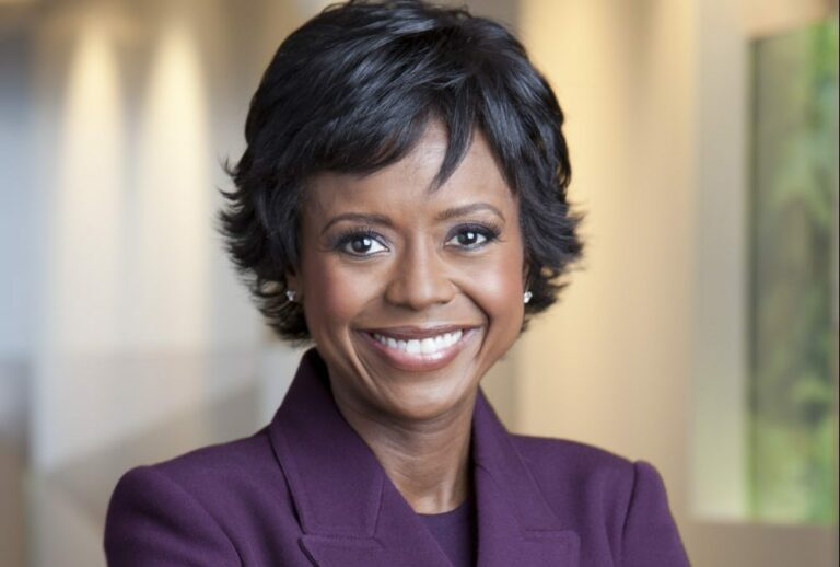 Mellody Hobson To Become Starbucks Vice Chair When Howard Schultz Steps Down