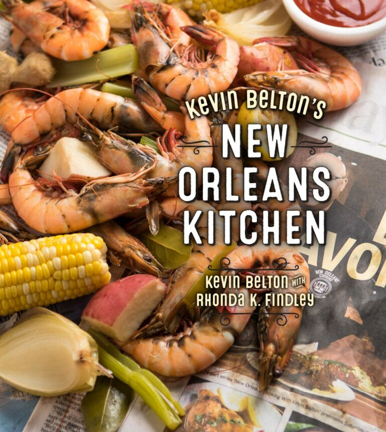 New Orleans Kitchen