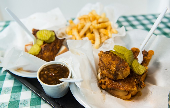 Prince's Hot Chicken