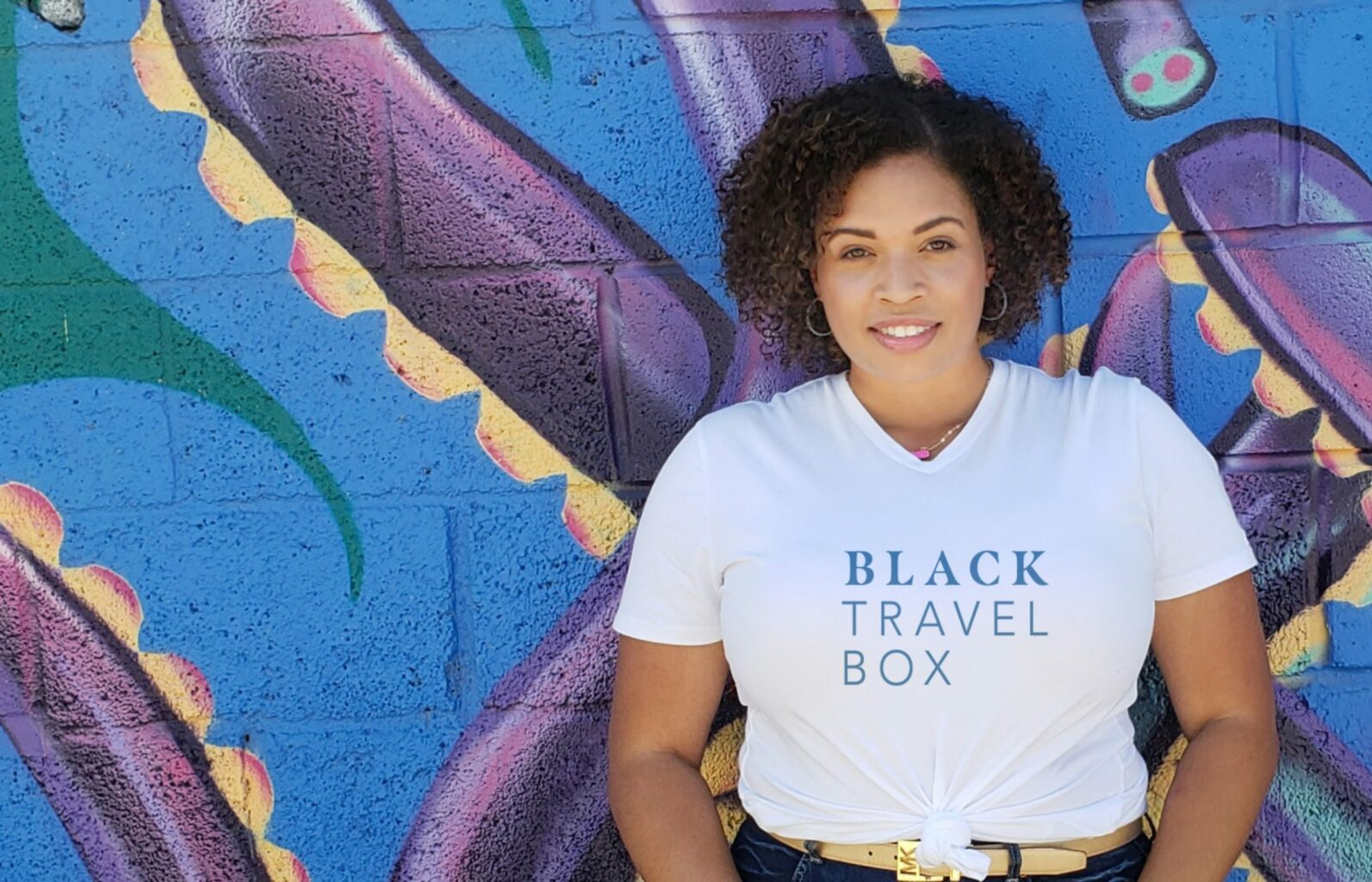 The Black Travel Box: A Beauty Industry Game Changer