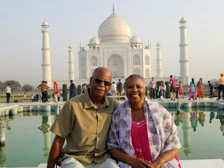 Transformative India: This Trip Will Change Your Life