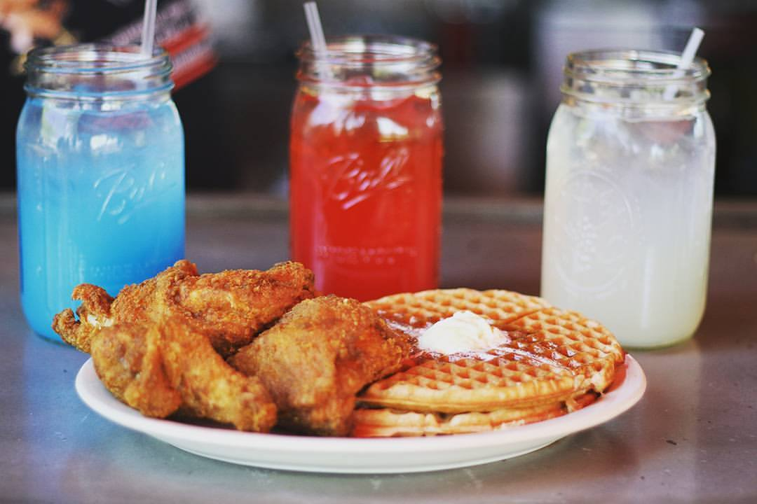 Great Fried Chicken Road Trip: Where to Stop for the Best in America