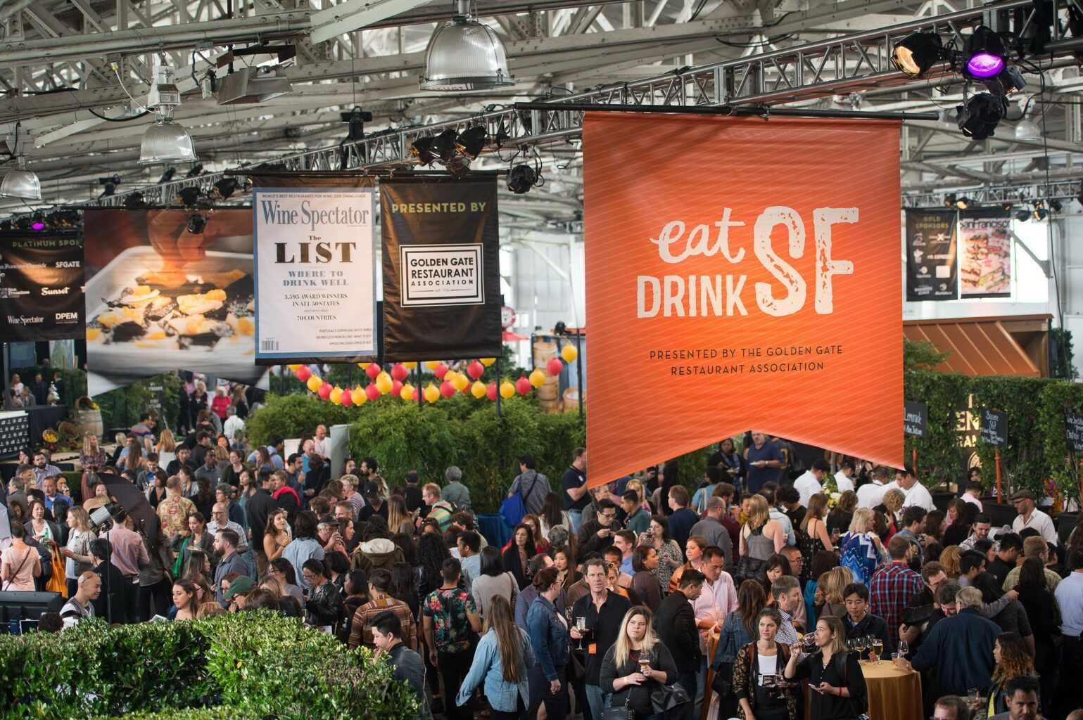 Eat Drink SF Returns with More Deliciousness for Foodies