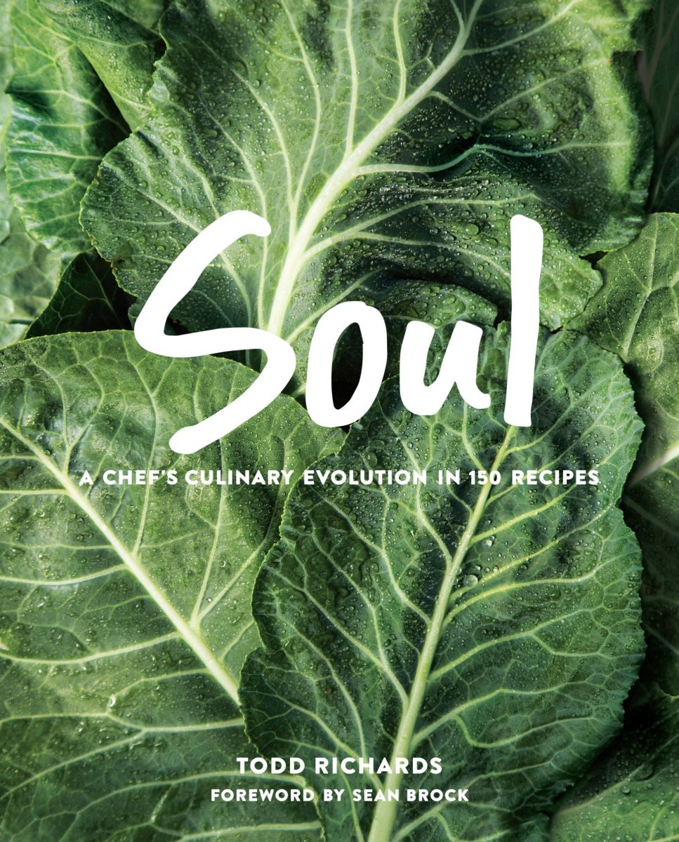 SOUL by Chef Todd Richard