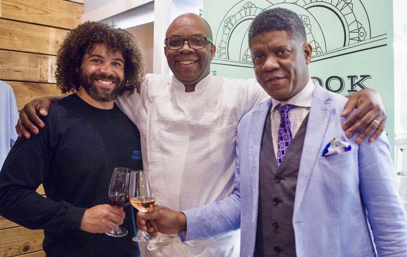 Green Book Supper Club Takes Diners on a Cultural Journey