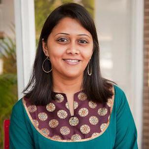 Ruksana Hussain