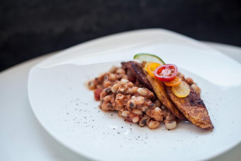 Black-Owned Restaurant Week is Back in Portland