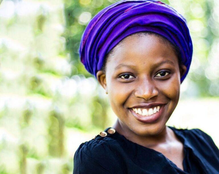 Uganda Food Blogger Sophia Musoki