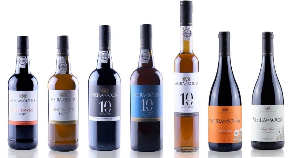 Why Port Wine Should Be on Everyone's Wine List