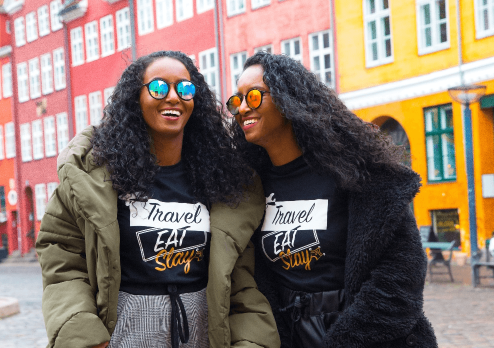 TravelEatSlay Clothing Apparel from London