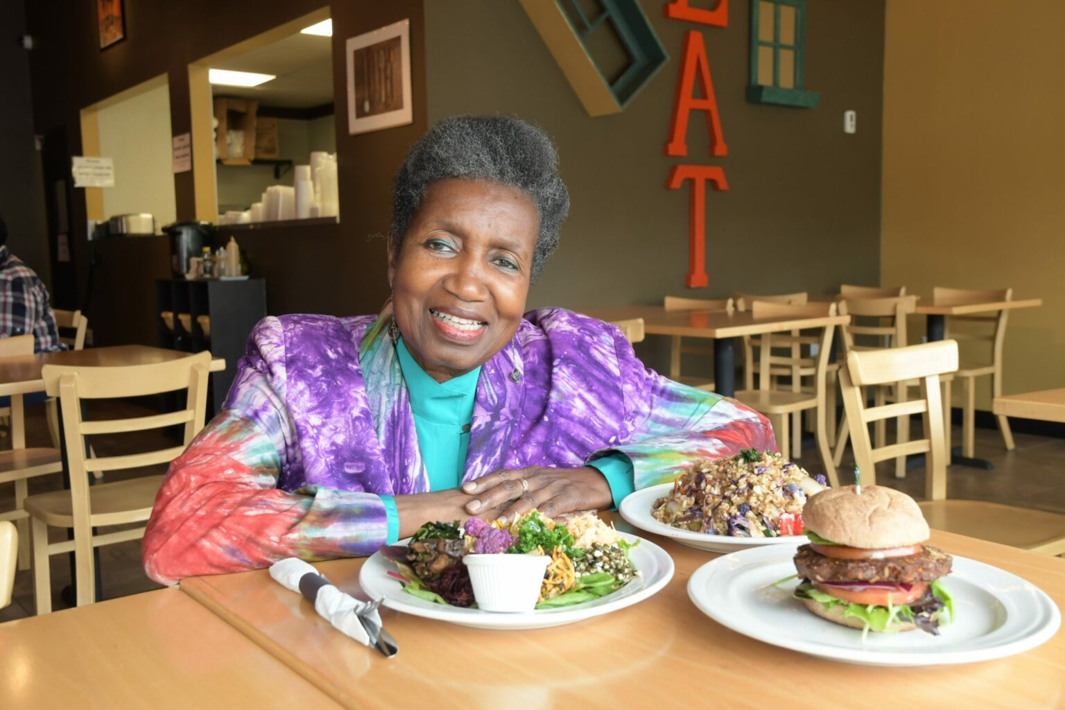 Philly's Spirit First Foods Shines in First Vegan Restaurant Week