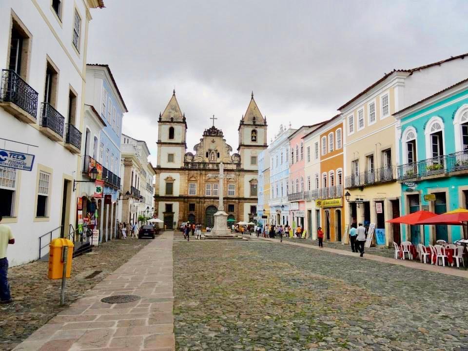Salvador Bahia, Brazil