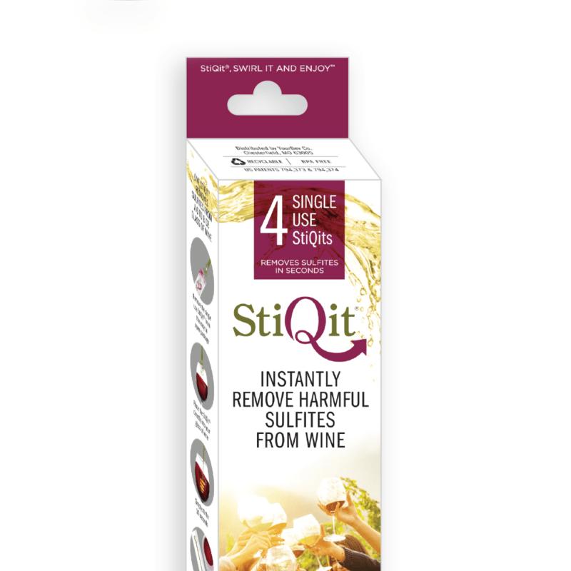 Box of StiQit