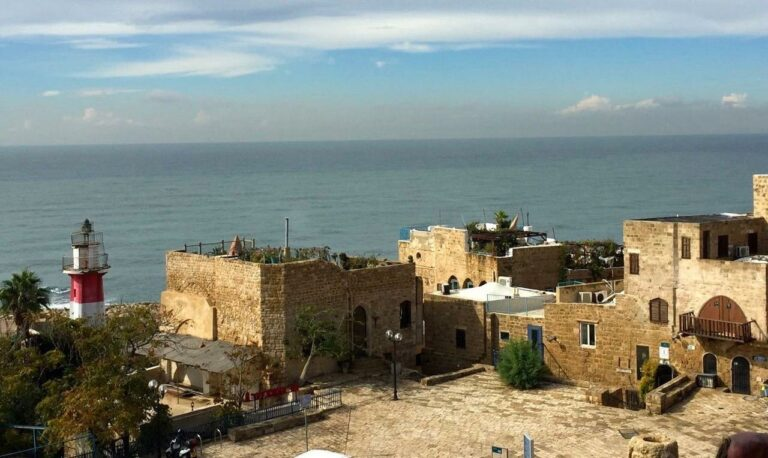 10 Things to Do in the Melting Pot of Israel