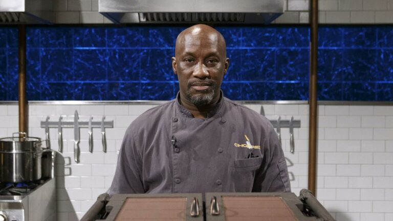 Ida B's Table Chef Wins Food Network's 'Chopped'