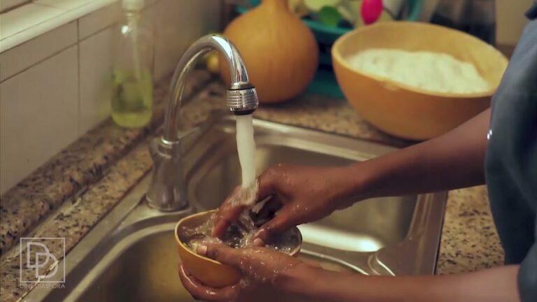 FoodieVenture: Accra by Dine Diaspora