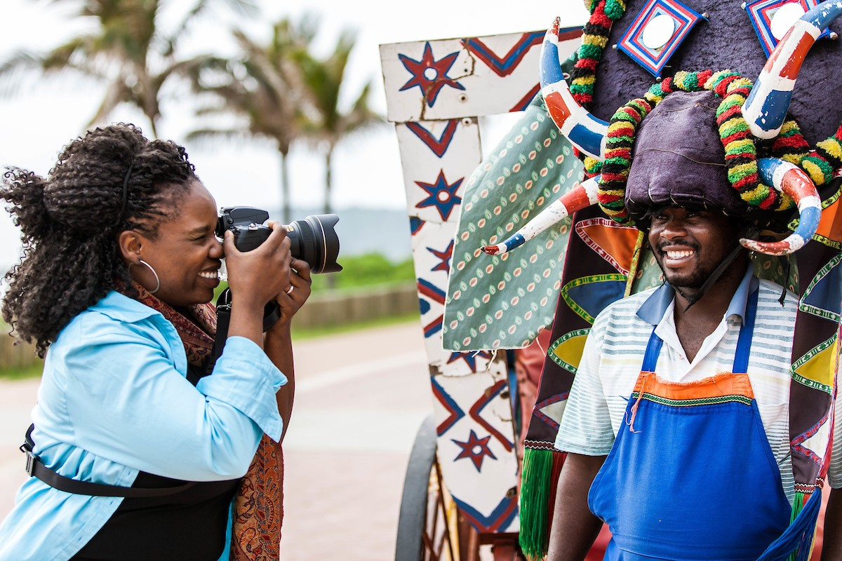 Lola Akinmade Åkerström: Nigerian Heritage Roots Swedish Success Story